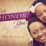 honormother