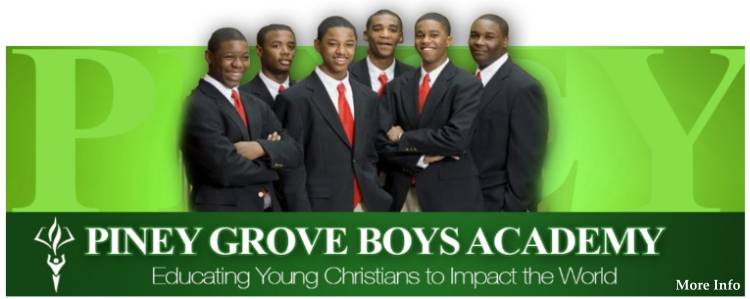Piney Grove Boys Academy
